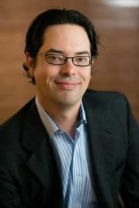 Erik Oksala headshot