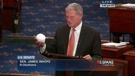 snowball senator