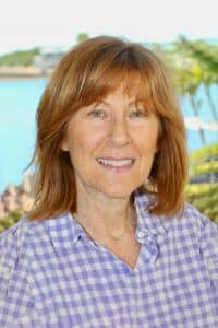 Joyce Rubenstein headshot