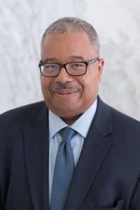 Stanley V. White-headshot-Vice President